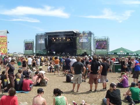 Festivals am Bodensee