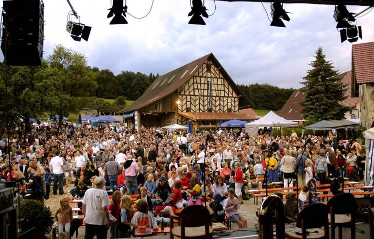 Einhalden-Festival