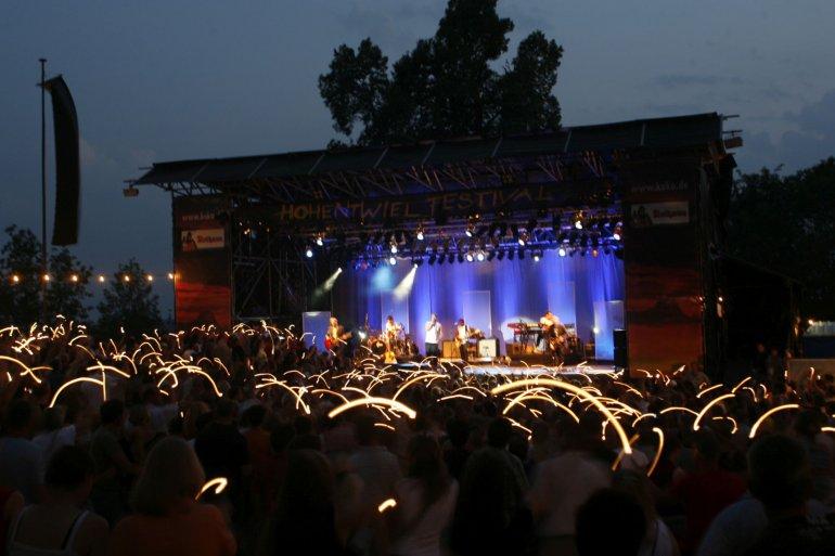 Hohentwiel-Festival