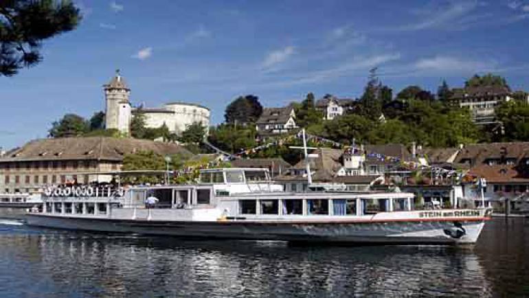 MS Stein am Rhein