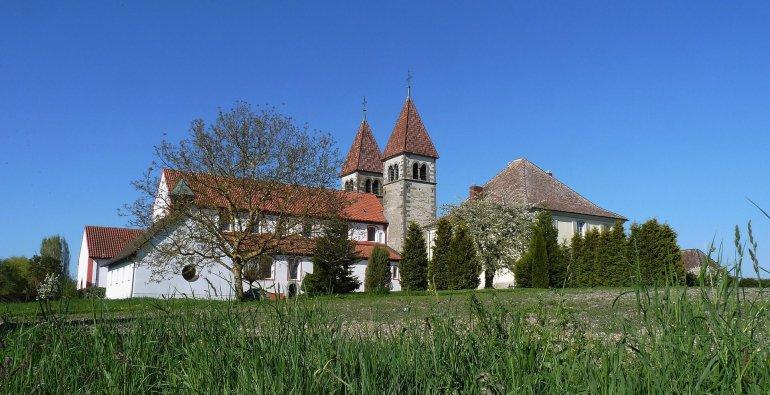 Insel Reichenau