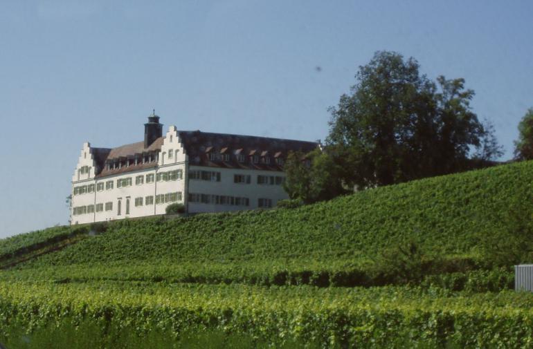 Schloss Hersberg
