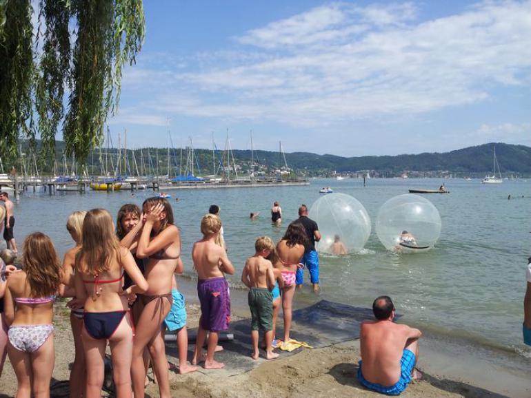 Strandbad Bodman Www Freizeit Bodensee Com