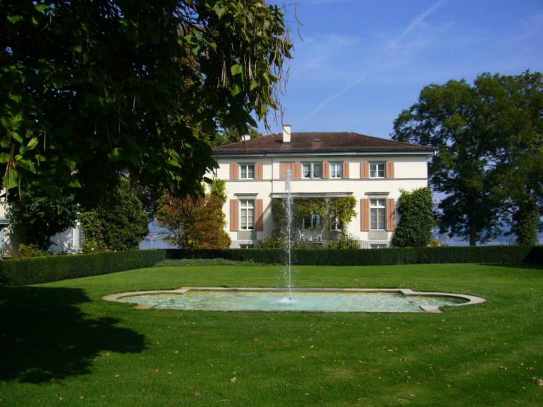 Villa Lilienberg