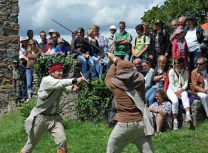 Burgfest Hohentwiel