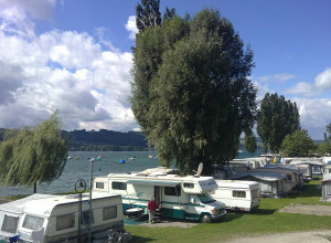 Camping Wangen am Bodensee