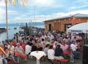 Langenargener Hafenfeste