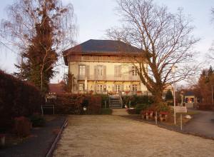 Kavalierhaus Langenargen