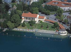 Rheinstrandbad Konstanz