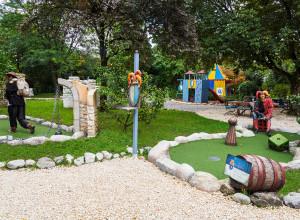 Ritter Golf Ravensburg
