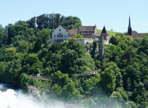 Schloss Laufen