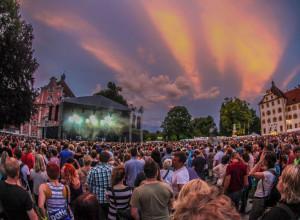 Open Air Schloss Salem