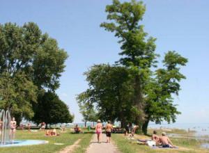 Strandbad Hörnle