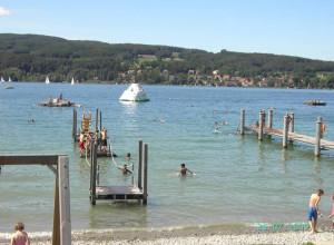 Strandbad Steckborn