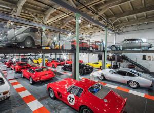 Supersport-Galerie Romanshorn