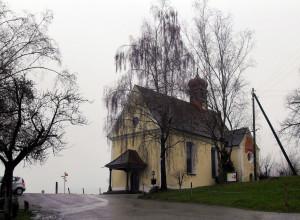 Wallfahrtskirche Klingenzell