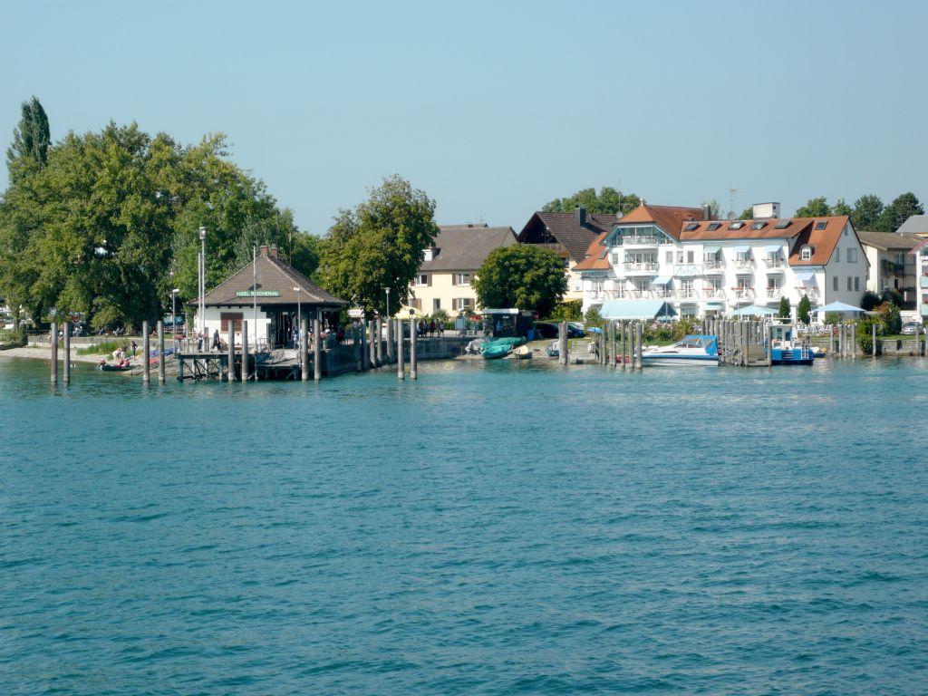Untersee Reichenau
