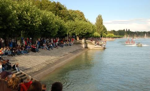Veranstaltungen Bodensee